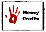 Messy crafts logo